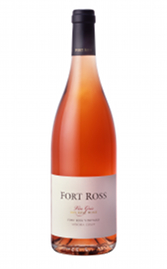 Fort Ross Rose