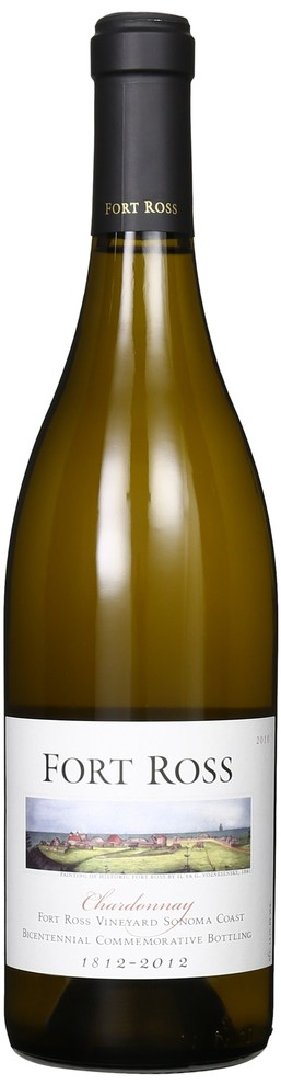 2010 Chardonnay: Bicentennial Bottling - SOLD OUT