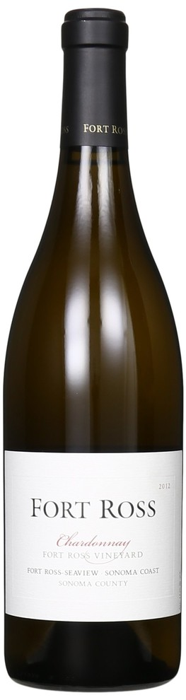 2012 Chardonnay - SOLD OUT