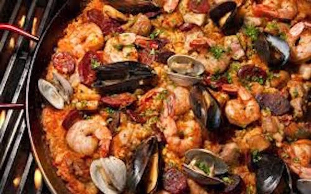 Ticket: FALL 2016 PAELLA & PINOT MEMBER PARTY