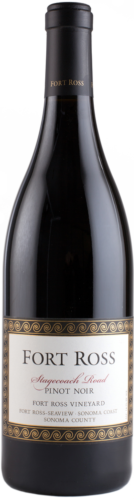 2014 Stagecoach Road Pinot Noir