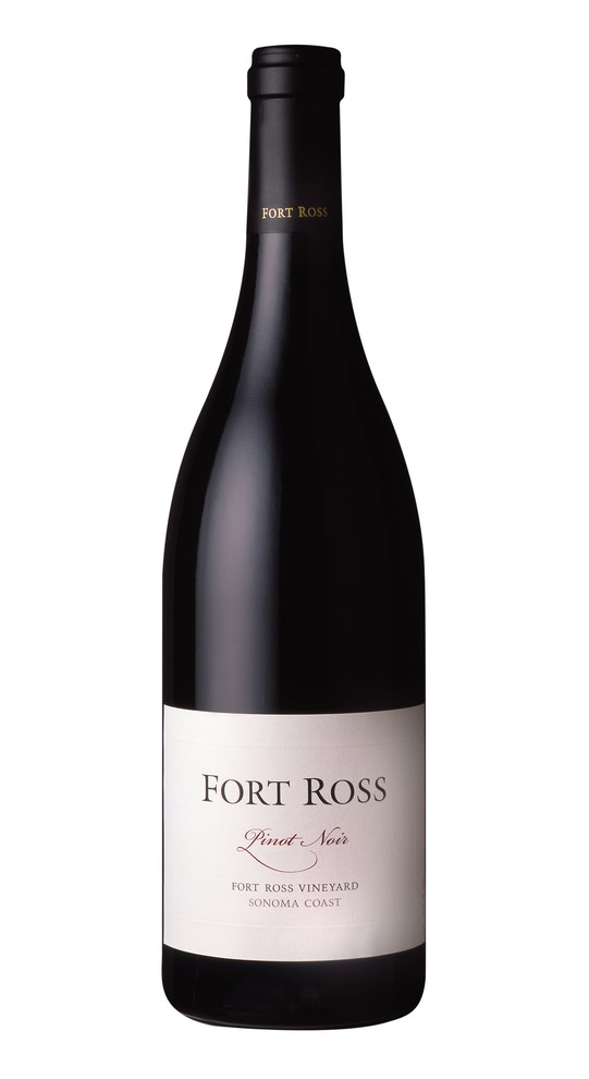 2009 PINOT NOIR: SEA SLOPES. Fort Ross Vineyard. Sonoma Coast - LIMITED