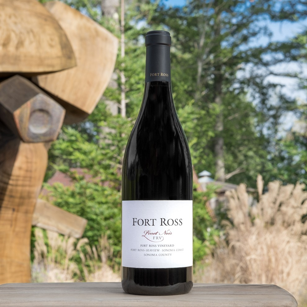 PRE-RELEASE: 2015 Pinot Noir FRV Image
