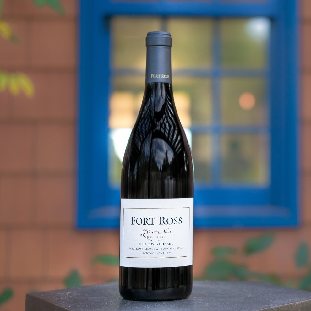 2011 Reserve Pinot Noir Image
