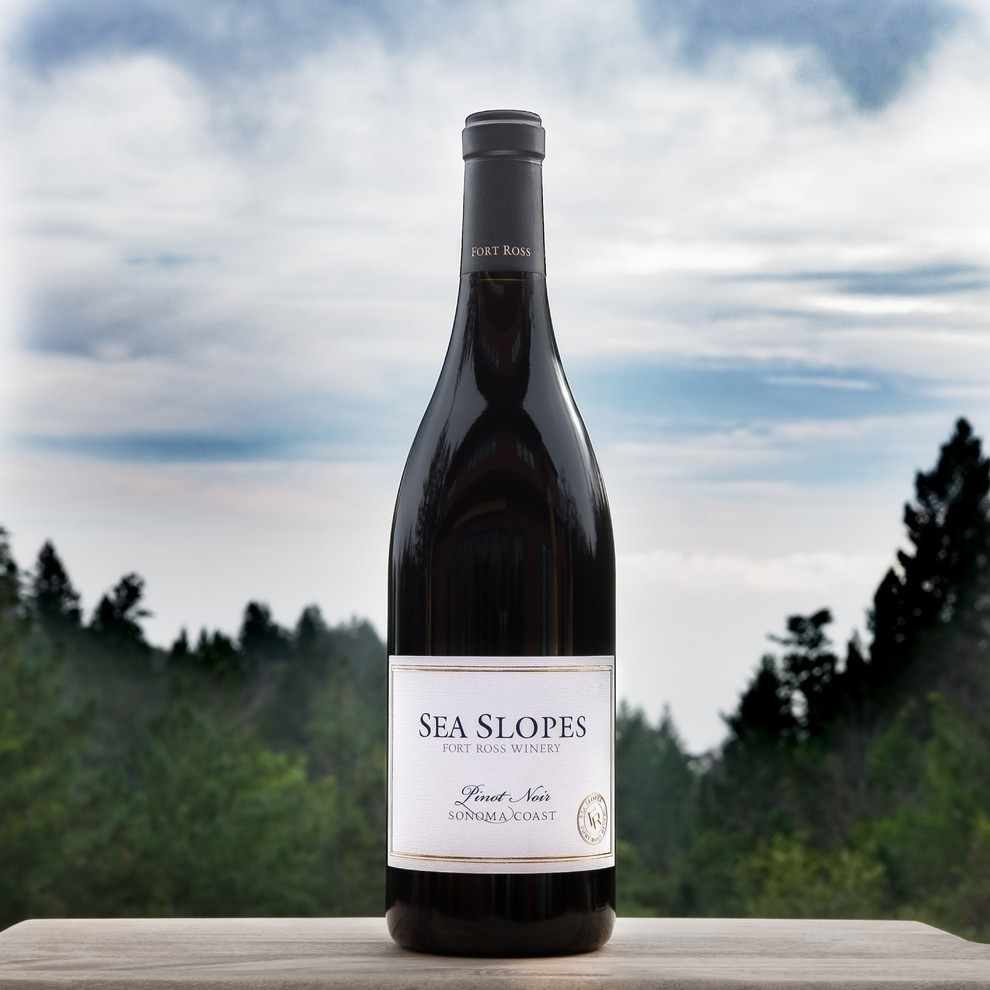 2013 Pinot Noir: Sea Slopes