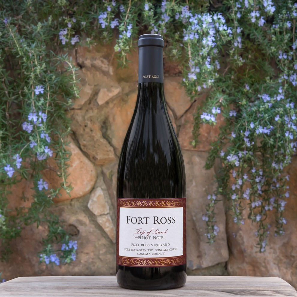 2015 Top of Land Pinot Noir