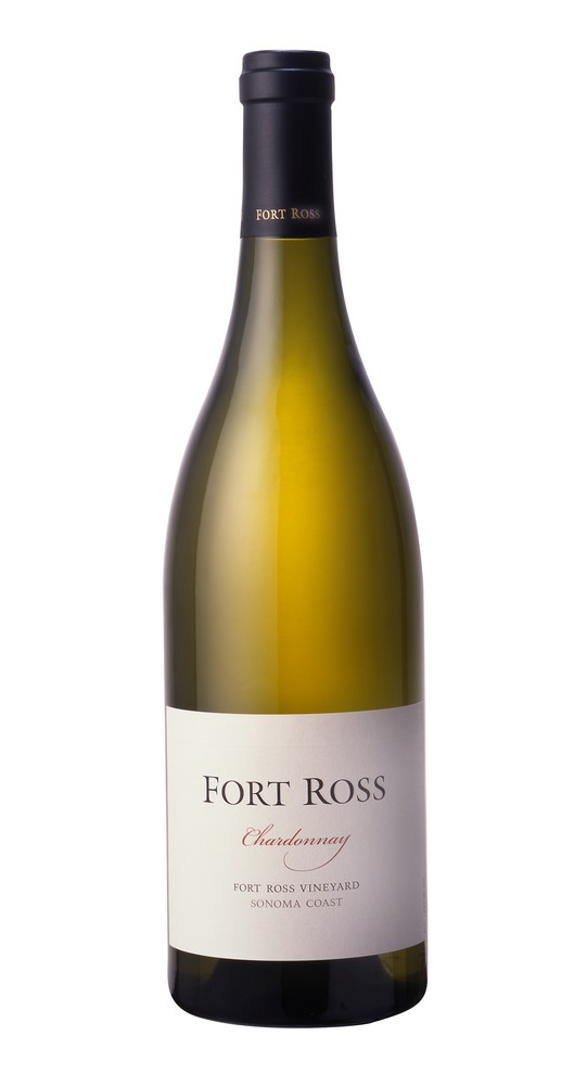 2010 CHARDONNAY. Fort Ross Vineyard, Fort Ross-Seaview, Sonoma Coast - SOLD OUT