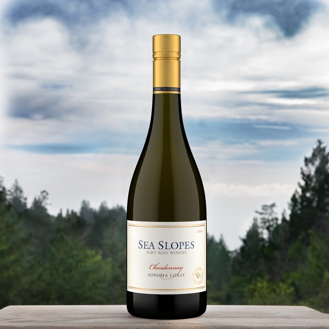 2016 Sea Slopes Chardonnay