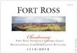 2010 CHARDONNAY: BICENTENNIAL BOTTLING, Fort Ross Vineyard, Fort Ross-Seaview, Sonoma Coast - LIMITED