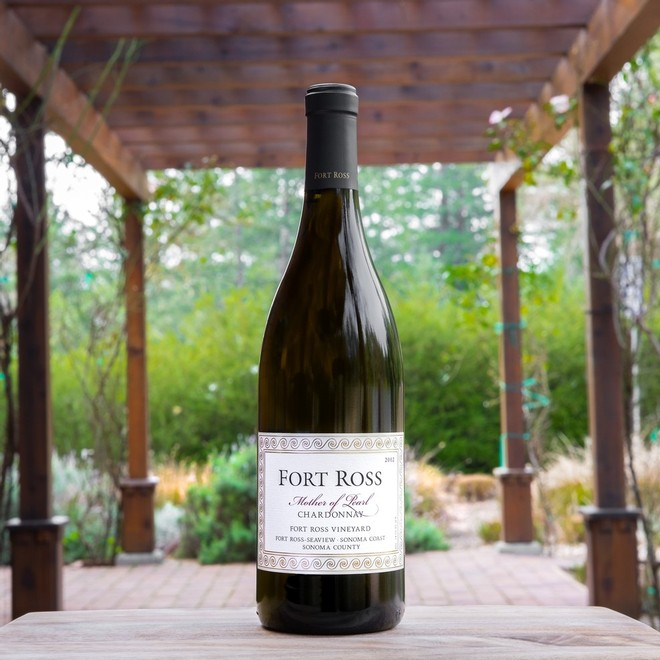 2013 Mother of Pearl Chardonnay